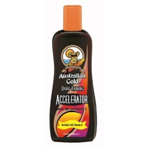 Australian Gold Tanning Accelerator Lotion