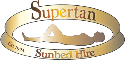 Supertan Sunbed Hire